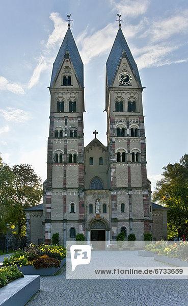 'Basilica Of St. Castor 'Basilica Of St. Castor