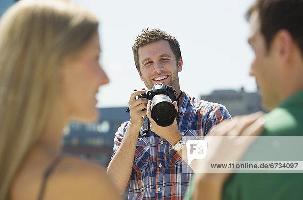 Fotografie  nehmen  Fotograf