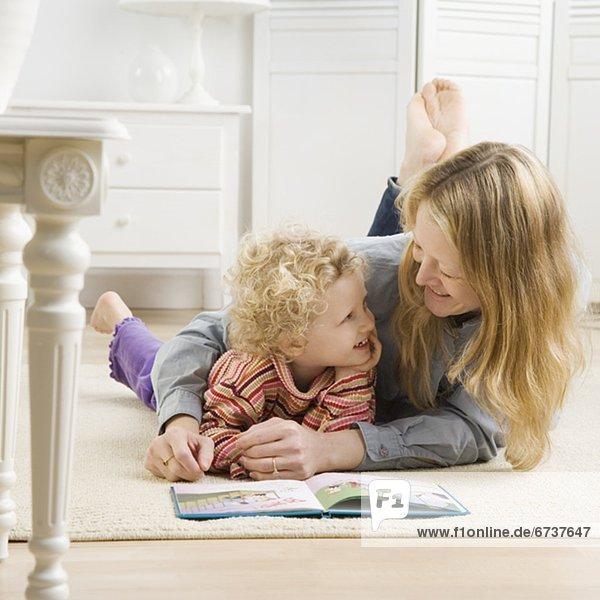 Mutter - Mensch vorlesen