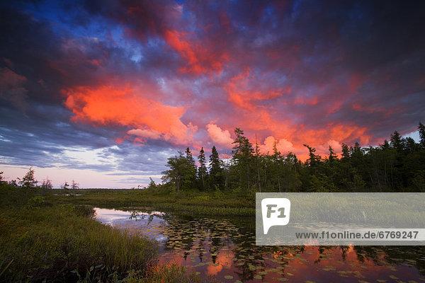 Nova Scotia  Neuschottland