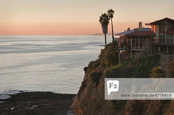 Vereinigte Staaten von Amerika USA Kalifornien Laguna Beach
