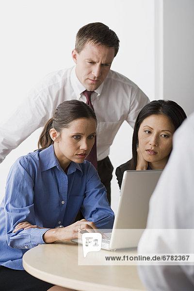 Mensch  Menschen  arbeiten  Büro  3