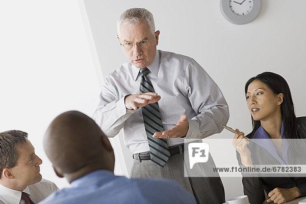 Portrait  Mensch  Büro  Menschen  Business