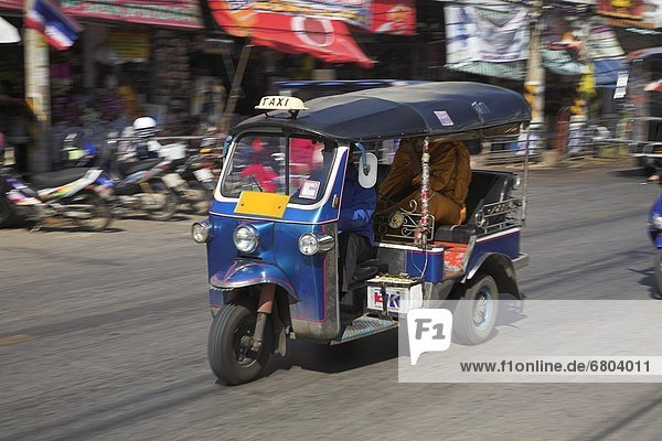 fahren  Straße  Taxi