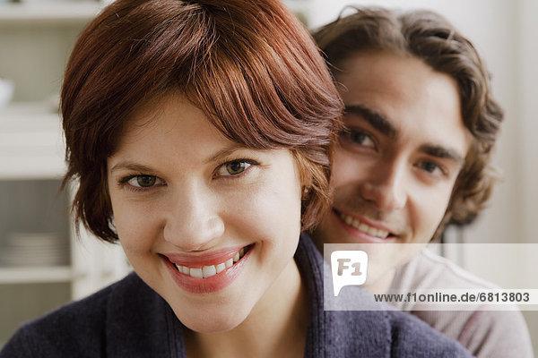 Porträt von kuppelkirche lächelnd