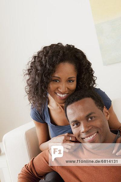 Zusammenhalt lächeln Mittelpunkt Erwachsener