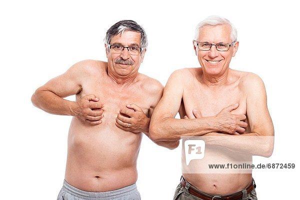 senior nackt fotos