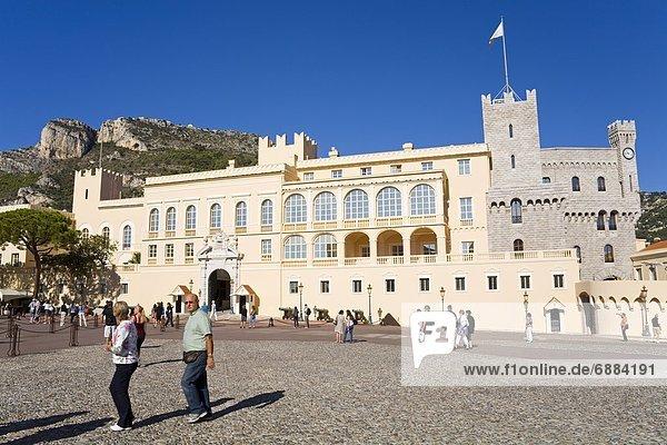 Europa  Monaco