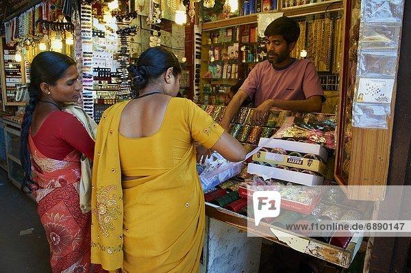 Asien  Indien  Karnataka  Mysore