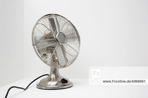 Elektrischer Ventilator