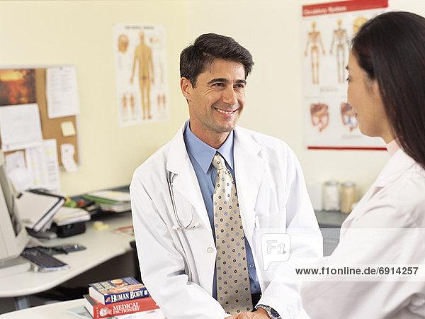 Ärzte in Office