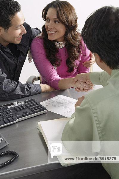 Rat  Besuch  Treffen  trifft