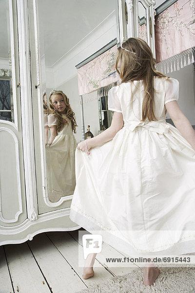 Spiegelung Spiegelung