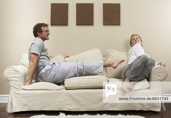 Couch Konflikt