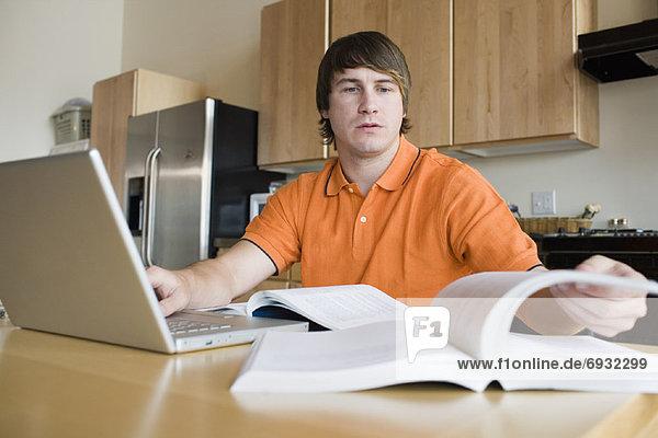 Student Hausaufgaben