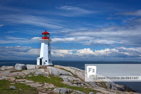 Kanada  Nova Scotia  Neuschottland