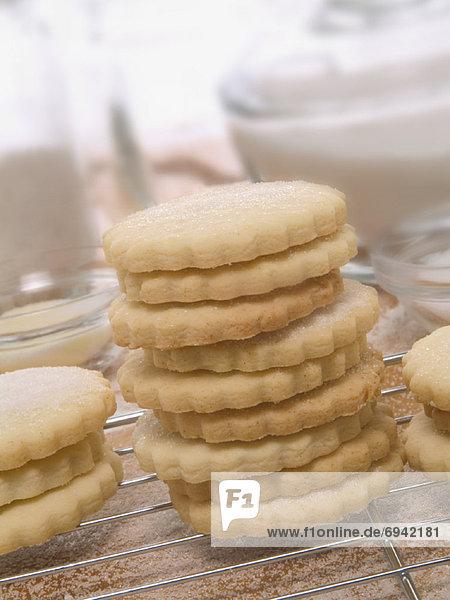 Stapel Keks
