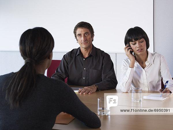 Mensch  Menschen  Geschäftsbesprechung  Besuch  Treffen  trifft  Business