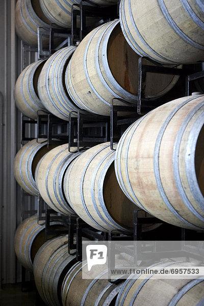 Wine Barrels Wine Barrels