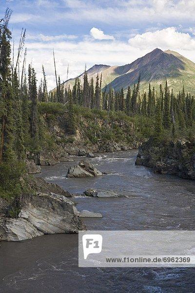 Kanada  Yukon