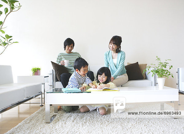 4 Entspannung Zimmer Wohnzimmer