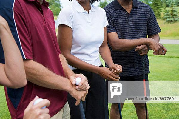 stehend  Mensch  Menschen  Close-up  close-ups  close up  close ups  Golfsport  Golf  Kurs