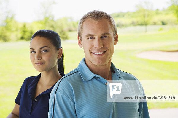 Golfsport  Golf  Verein