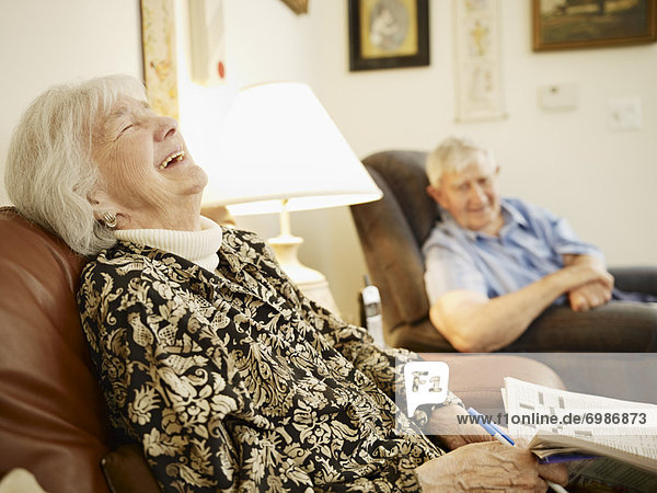 Altenheim Senior Senioren