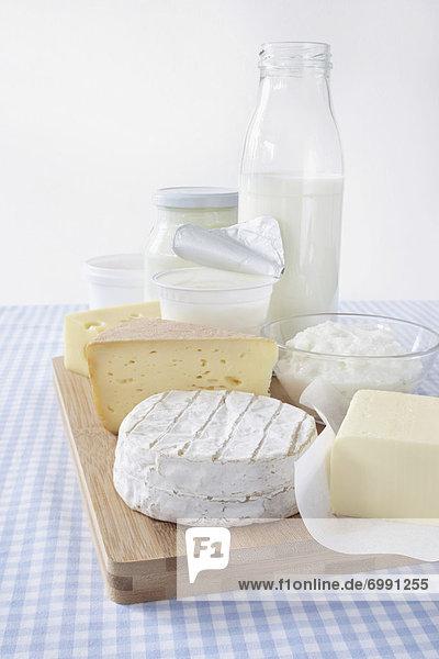 Milchprodukt