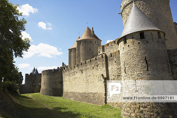 Frankreich  Aude  Carcassonne