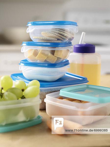 Behälter  Lebensmittel  wiederverwendbar  Mittagessen