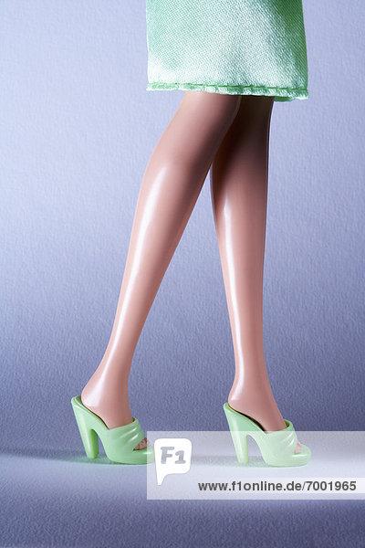 Doll Legs