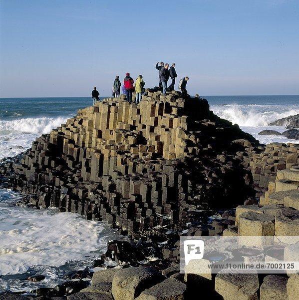 Tourist  Irland