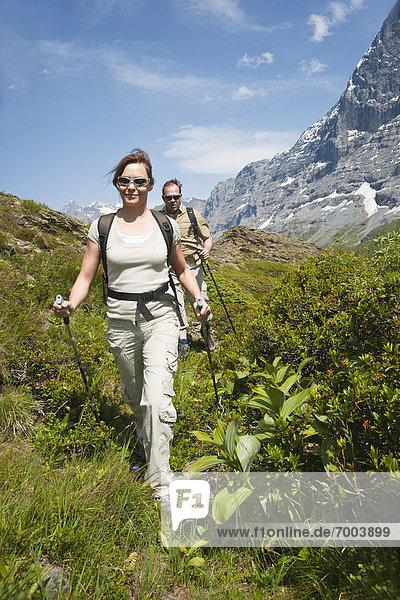 Berner Oberland  Schweiz