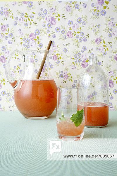 Rubarb Juice Rubarb Juice