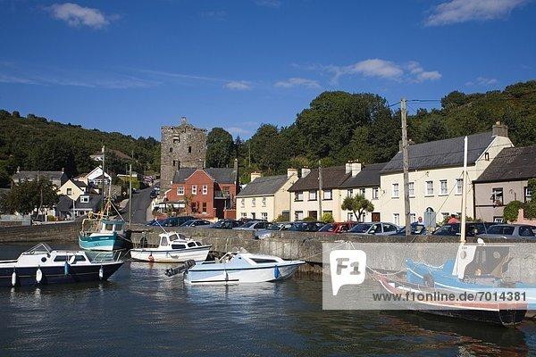 'Ballyhack  County Wexford  Ireland
