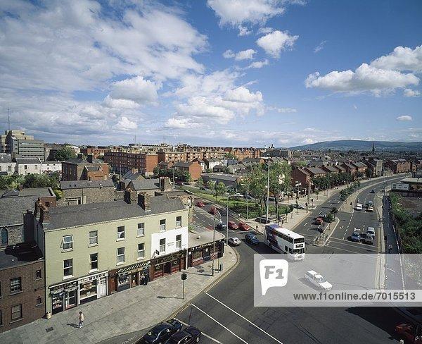 Dublin  Hauptstadt  Dublin County  Irland