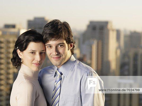 junges Paar  junge Paare