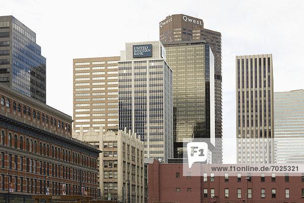 Gebäude  Büro  Innenstadt