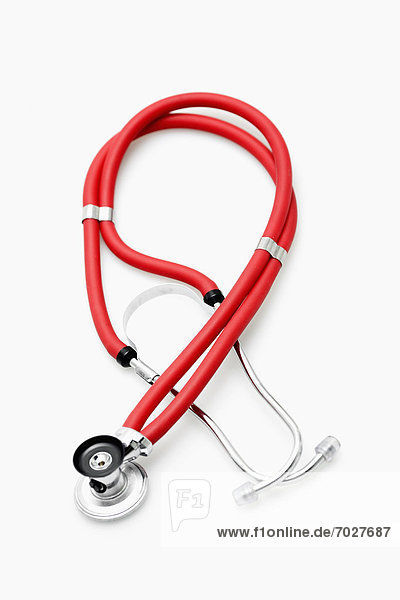 Stethoscope (close-up)