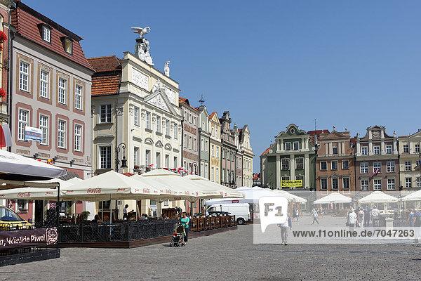 Europa Polen