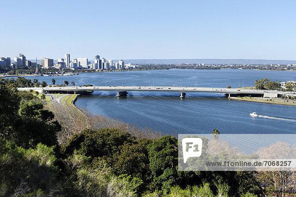 Australien Perth Western Australia