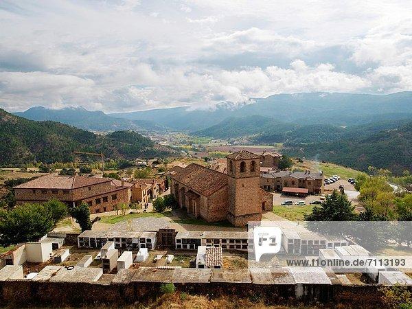Riopar Viejo  Albacete