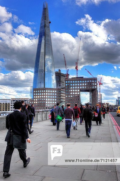Großbritannien, London, Hauptstadt, London Bridge