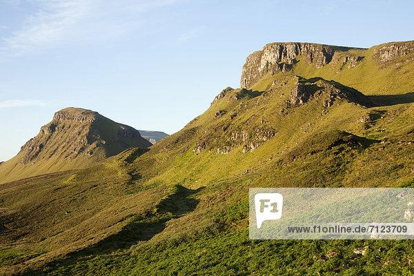 Europa  Berg  Urlaub  Großbritannien  Reise  Hebriden  Isle of Skye  Schottland  Skye  Tourismus
