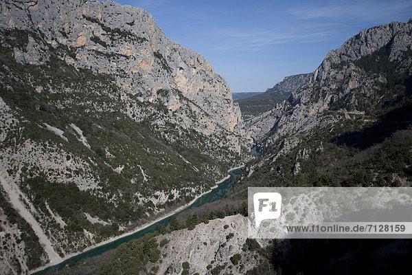 Felsbrocken  Landschaftlich schön  landschaftlich reizvoll  Frankreich  Europa  Steilküste  fließen  Fluss  Provence - Alpes-Cote d Azur  Schlucht Felsbrocken ,Landschaftlich schön, landschaftlich reizvoll ,Frankreich ,Europa ,Steilküste ,fließen ,Fluss ,Provence - Alpes-Cote d Azur ,Schlucht