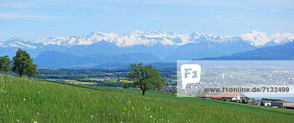 Kanton Luzern Schweiz