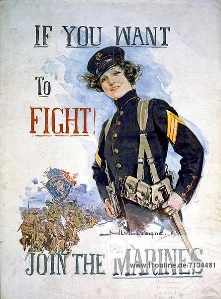 Vereinigte Staaten von Amerika  USA  Frau  Werbung  Fahne  Poster  amerikanisch  Bewerbung Vereinigte Staaten von Amerika, USA ,Frau ,Werbung ,Fahne ,Poster ,amerikanisch ,Bewerbung
