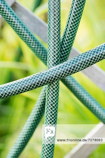 Detail  Details  Ausschnitt  Ausschnitte  gebraucht  Wasser  grün  Garten