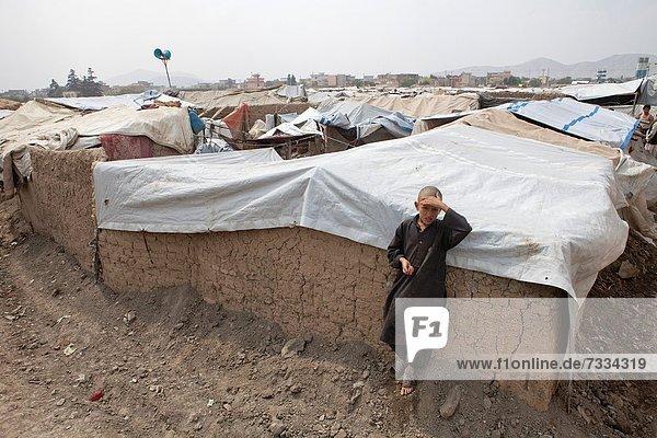 Mohammed Kasimrefugee camp in kabul  Afghanistan